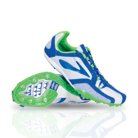 a24204b512d7d Brooks ELMN8 Men s Track Spikes