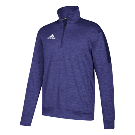 new arrival f2f0c f10a1 Adidas Team Issue Men s 1 4 Zip   FirsttotheFinish.com