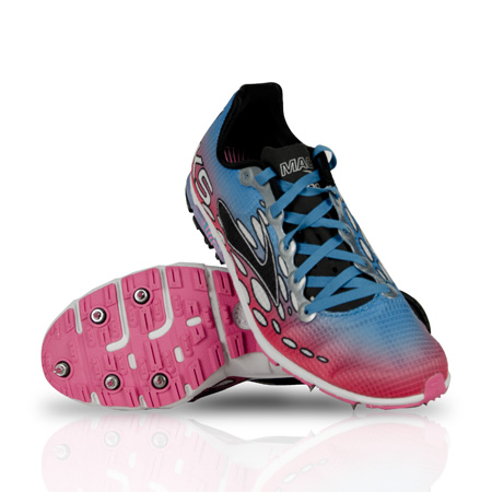 9b44f2a1466 Brooks Mach 14 Women s XC Spikes