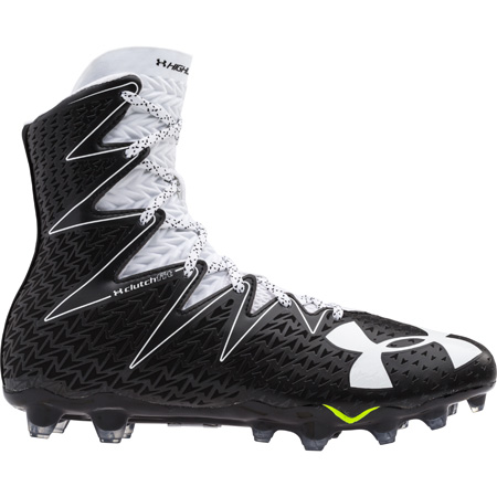 21e6545aa6e7 UA Highlight MC Football Cleats | FirsttotheFinish.com