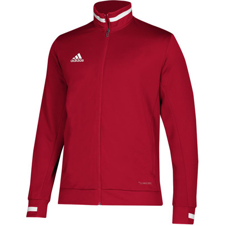 5645ac5b6 Adidas Team 19 Men's Track Jacket | FirsttotheFinish.com