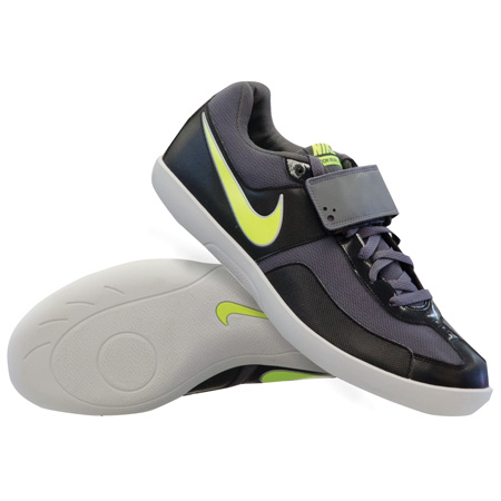 Nike Rival Shot Discus Throw Track Shoes