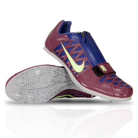 cheap for discount ee1f0 a776c Nike Zoom Long Jump 4 Track Spikes   FirsttotheFinish.com
