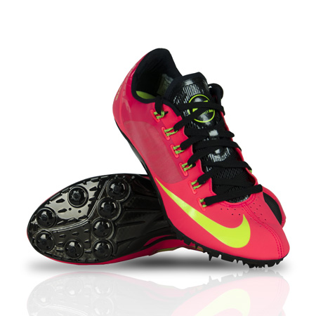 Nike Zoom Superfly R4 Mens Track Spikes Firsttothefinish Com