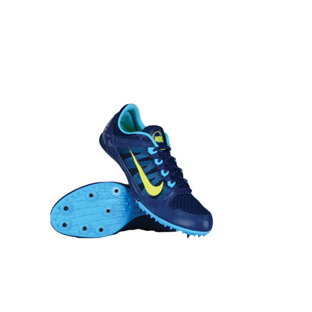 Nike Zoom Rival Md 7 Men S Track Spikes Firsttothefinish Com