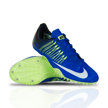 the latest 0a0b1 84454 Nike Zoom Celar 5 Track Spikes  FirsttotheFinish.com