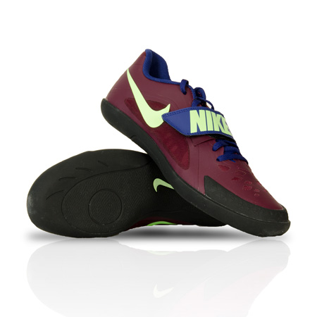 size 40 7e6af 25e84 Nike Rival Sd 2 Track Spikes Firsttothefinish. Nike Mens Zoom Rival Sd 2  Throwing Shoes 685134 ...