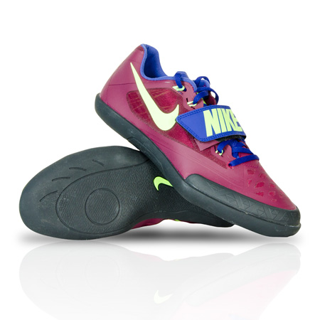 5e2b9059d1c5d Nike Zoom SD 4 Throw Shoes
