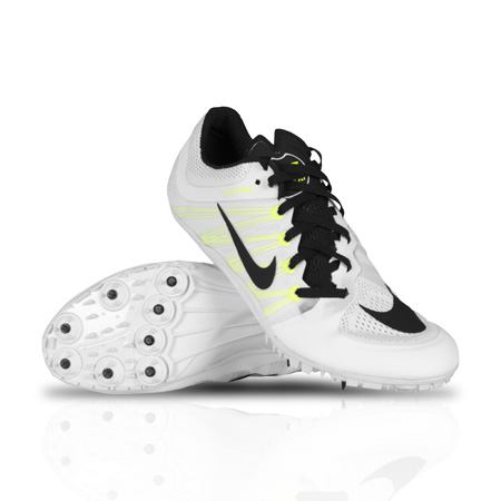 competitive price 510ab becf4 Nike Zoom JA Fly 2 Track Spikes  FirsttotheFinish.com