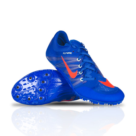 the best attitude e588e b3f86 Nike Zoom JA Fly 2 Track Spikes   FirsttotheFinish.com