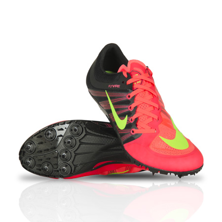 save off 7b6fb bfa72 Nike Zoom JA Fly 2 Unisex Track Spikes  FirsttotheFinish.com