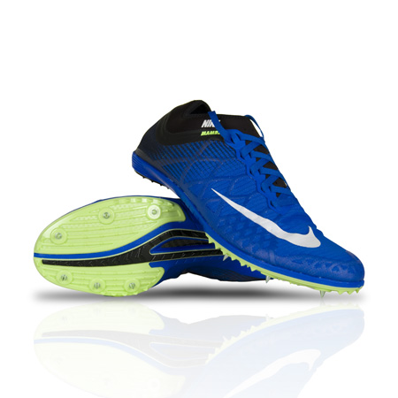 half off eb686 0c77b Nike Zoom Mamba 3 Track Spikes   FirsttotheFinish.com