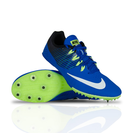 finest selection 03181 bdd8e Nike Zoom Rival S 8 Men s Spikes   FirsttotheFinish.com