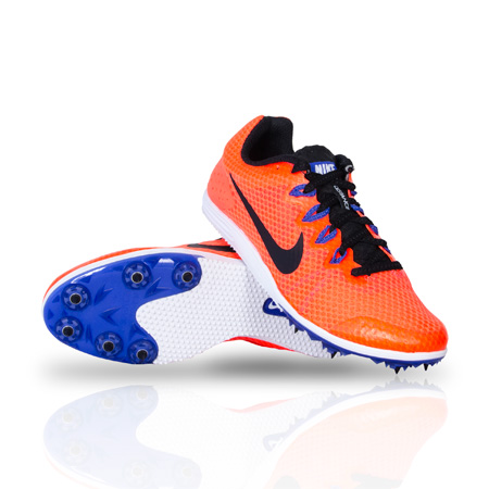 7055ec67d1eef Nike Zoom Rival D 9 Distance Spikes