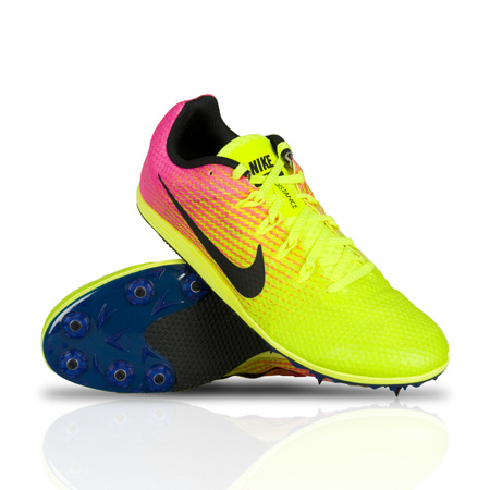 cheaper 4d9d4 50c3c Nike Zoom Rival D Men s Spikes   FirsttotheFinish.com