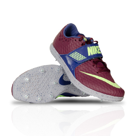 quality design 5d2d7 7bc39 Nike High Jump Elite Track Spikes   FirsttotheFinish.com