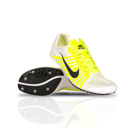 big sale 0ecb4 9aacb Nike Zoom Distance  MD Track Spikes   FirsttotheFinish.com