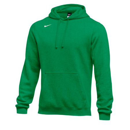 f3d9a1df Nike Pullover Adult Fleece Hoodie | FirsttotheFinish.com