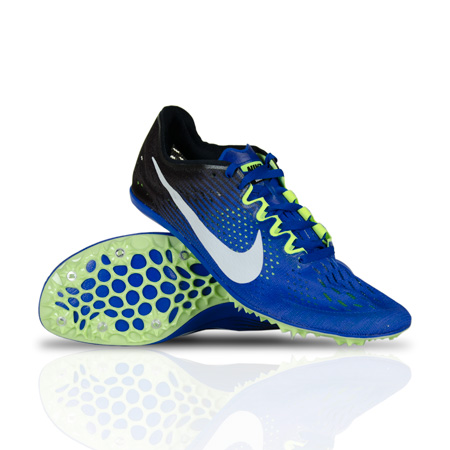 timeless design a4aed 6032c Nike Zoom Victory 3 Track Spikes   FirsttotheFinish.com