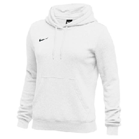 fbae3707f00ec Nike Club Fleece Women's Hoodie | FirsttotheFinish.com