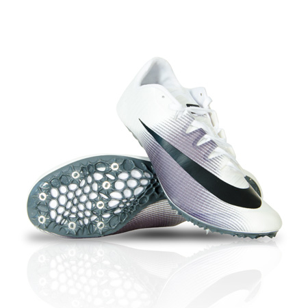 new concept 3ac4f adf14 Nike Zoom JA Fly 3 Track Spikes  FirsttotheFinish.com