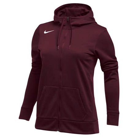5d11e7b26d50 Nike Therma Women s FZ Training Hoodie