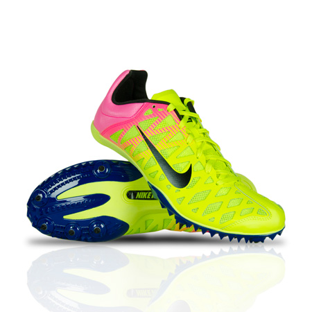 Nike Zoom Maxcat 4 Oc Men S Spikes Firsttothefinish Com
