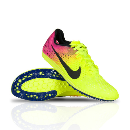 finest selection e1c2a 1a017 Nike Matumbo 3 OC Racing Shoes  FirsttotheFinish.com