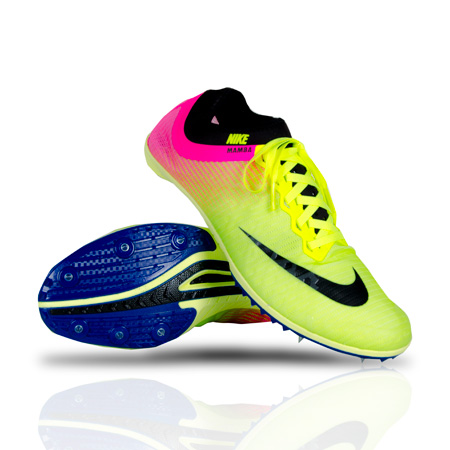 official photos 2bd51 0c9f9 Nike Zoom Mamba 3 OC Track Spike   FirsttotheFinish.com