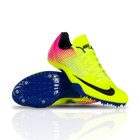 low priced a4468 50361 Nike Zoom Celar 5 OC Sprint Spikes  FirsttotheFinish.com