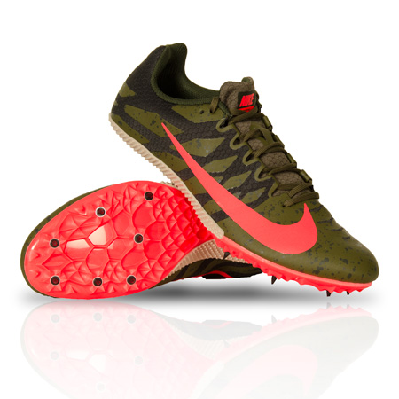 cheap for discount e87e4 e1fe6 Nike Zoom Rival S 9 Track Spikes   FirsttotheFinish.com