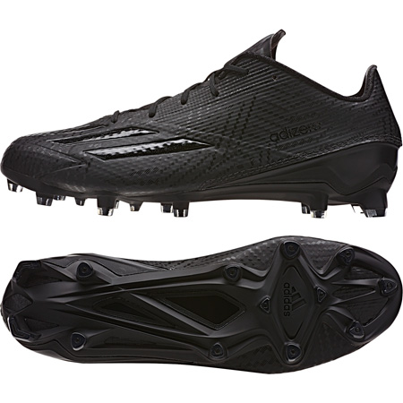 5ed1352c455cdb Adidas AdiZero 5-Star 5.0 Cleats