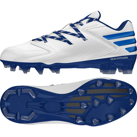 6043ceaa4040 adidas freak x carbon low cleats