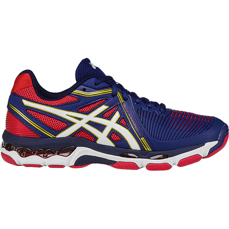 Asics Gel-Netburner Ballistic W VB Shoes  7b7ce46f242