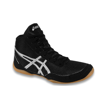 asics youth wrestling shoes size 4.5 damen
