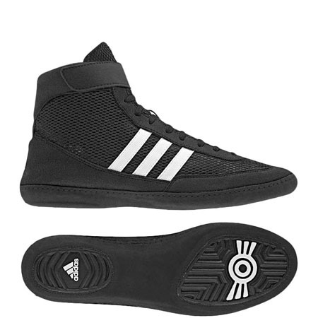 super popular 73a65 d0ae8 Adidas Combat Speed 4 Wrestling Shoes   FirsttotheFinish.com