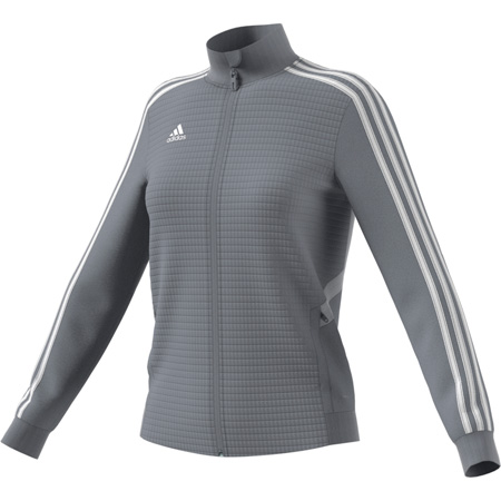 04a03e237bc Adidas Tiro 19 Women's Training Jacket | FirsttotheFinish.com