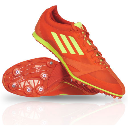 timeless design e8abd 4e00c Adidas Arriba 3 M Mens Track Spikes  FirsttotheFinish.com